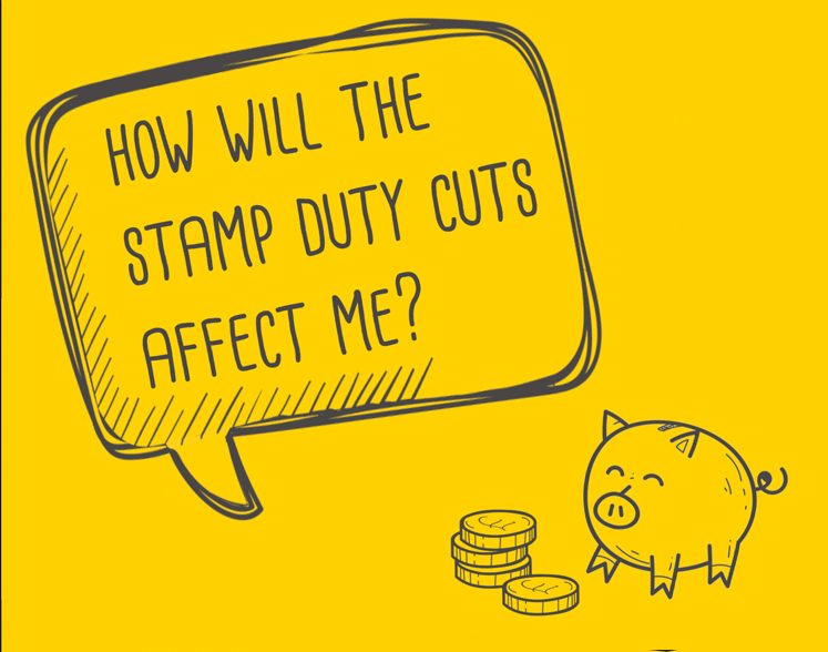 Stamp duty scrapped for first-time buyers