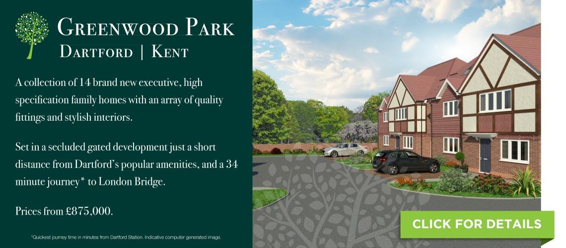 greenwood property