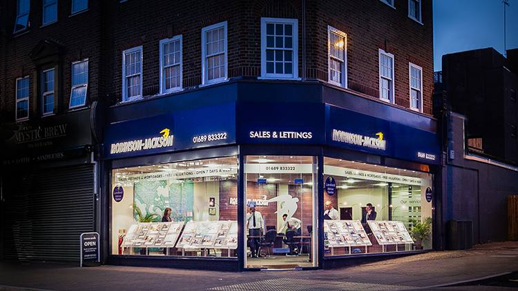 Orpington Estate Agents
