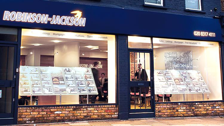 Plumstead & Woolwich Estate Agents