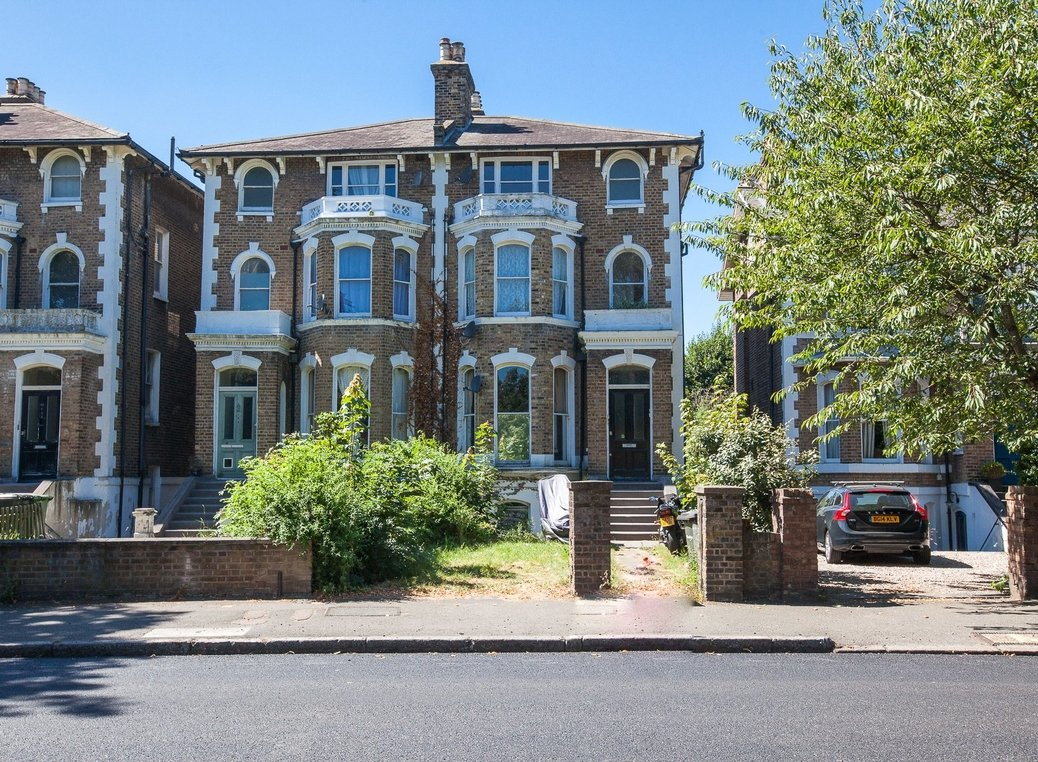 Property For Sale In SE12