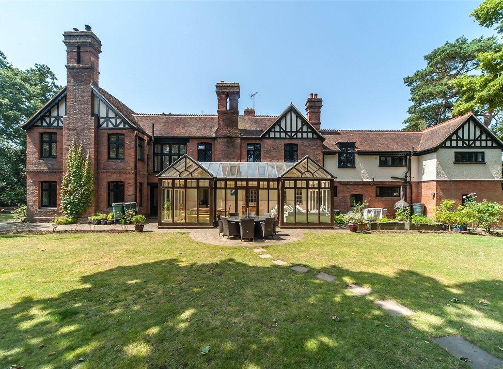 Property For Sale In Tonbridge