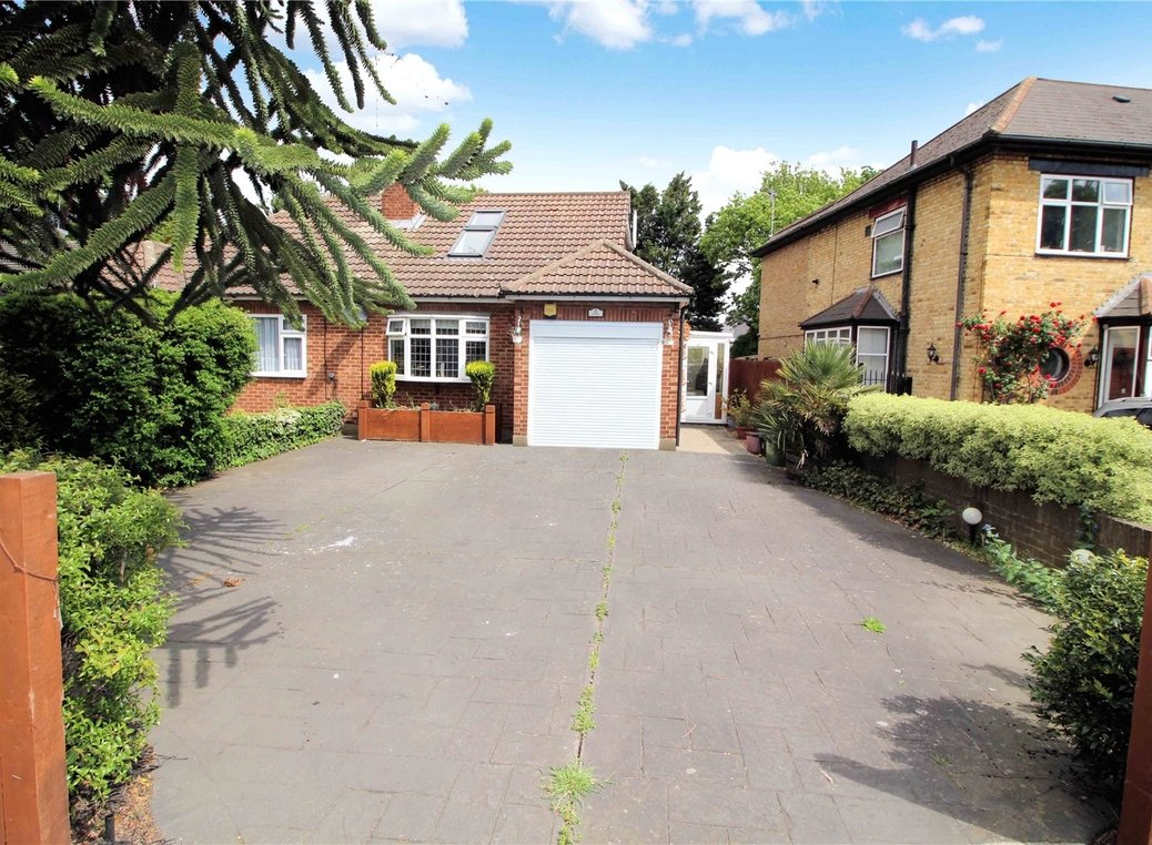 House For Sale In Erith