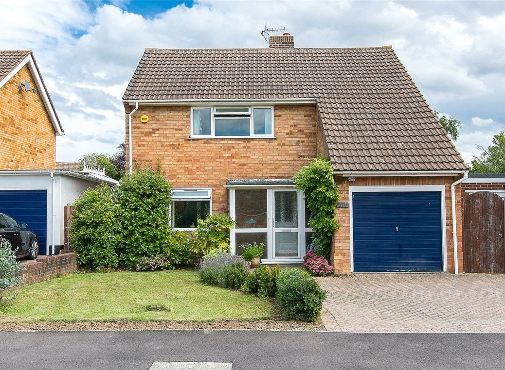 Property For Sale In Hildenborough