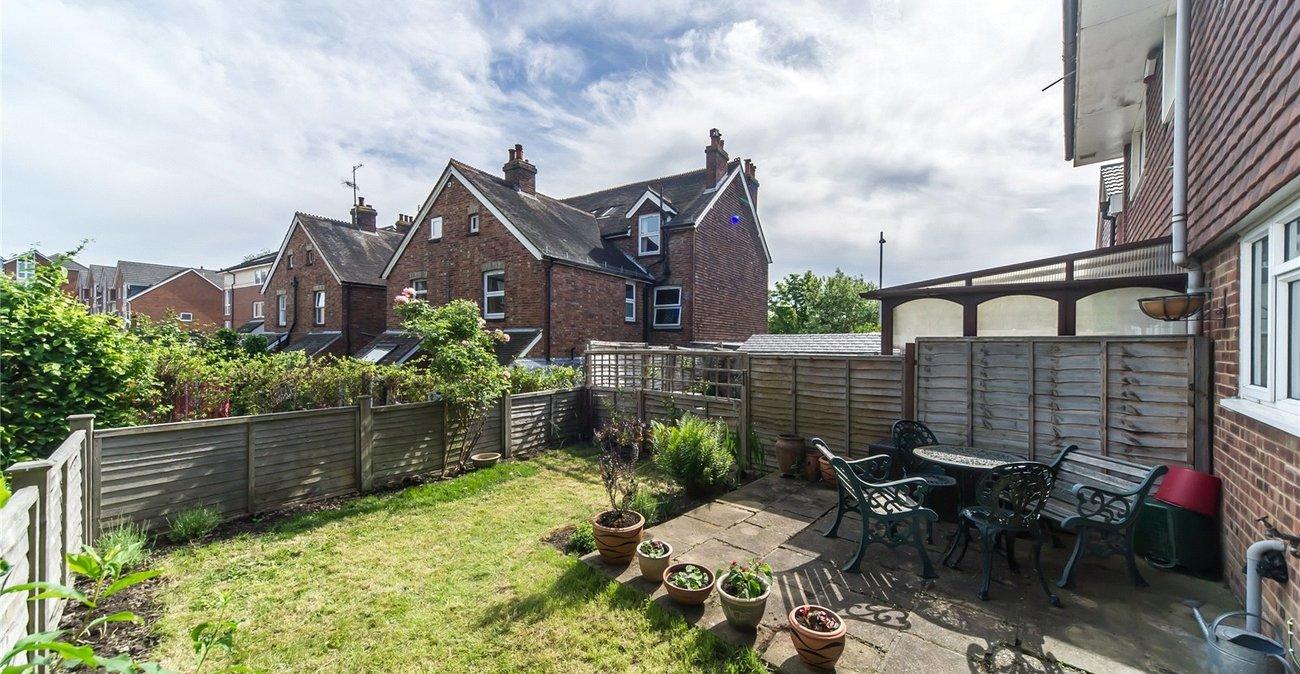 House For Sale In North Farm Road Tunbridge Wells Kent