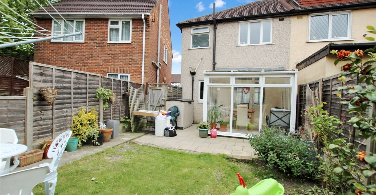 Property For Sale In Sidcup